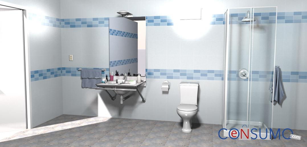Qué tomar en cuenta para mi cuarto de baño?