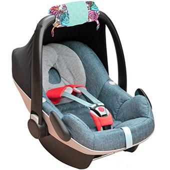 top 7 sillas de auto para beb s m s baratas seguridad en