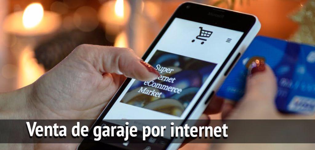 Venta de garaje por internet for Compra de garaje