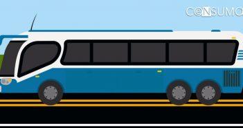 ¿Cuáles son tus derechos como usuario del servicio de autotransporte federal?