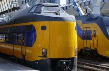 La energía eólica ahora mueve a todos los trenes de Holanda