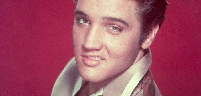 El 40 aniversario de la muerte de Elvis Presley, el rey del Rock and Roll