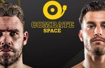 Combate SPACE: Billy Joe Saunders VS David Lemieux