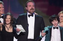 Screen Actors Guild Awards en vivo por TNT