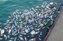 El Gran Parche de Basura del Pacífico, la isla de plástico que es casi del tamaño de México
