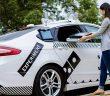 Dominos utilizará vehículos autónomos Ford para entregar sus pizzas