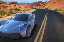 Sondors Ev, el auto eléctrico más accesible del mercado