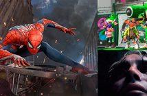 Los 7 videojuegos más esperados del 2018