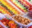 Niveles alarmantes de plomo en dulces que consumen los niños